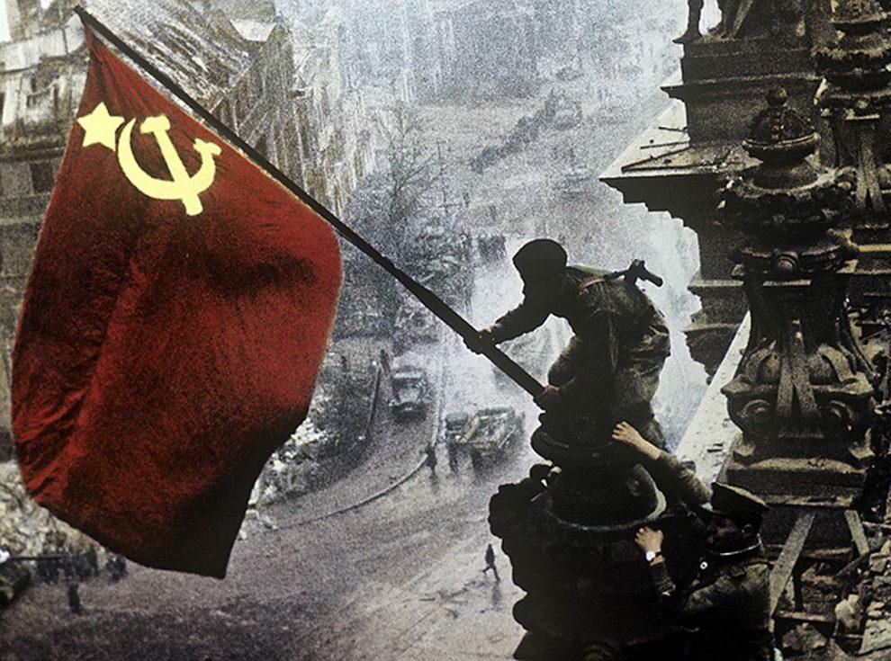 мифы о Второй мировой войне
