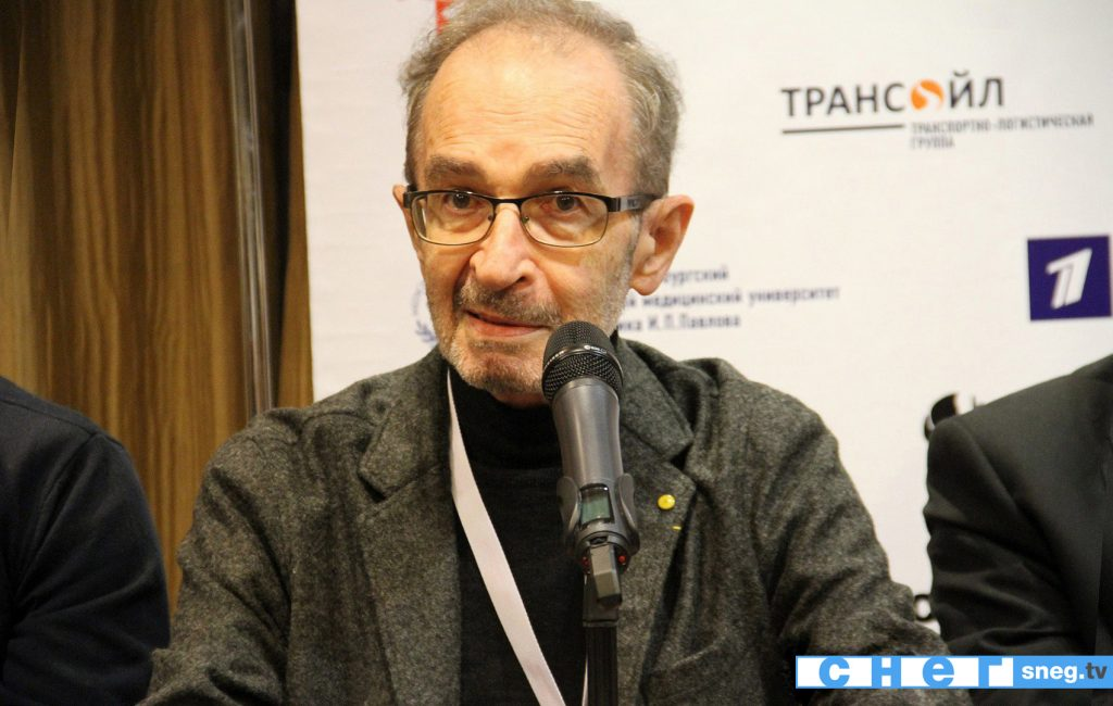 Руководитель программы «Русфонд.Регистр» Виктор Костюковский