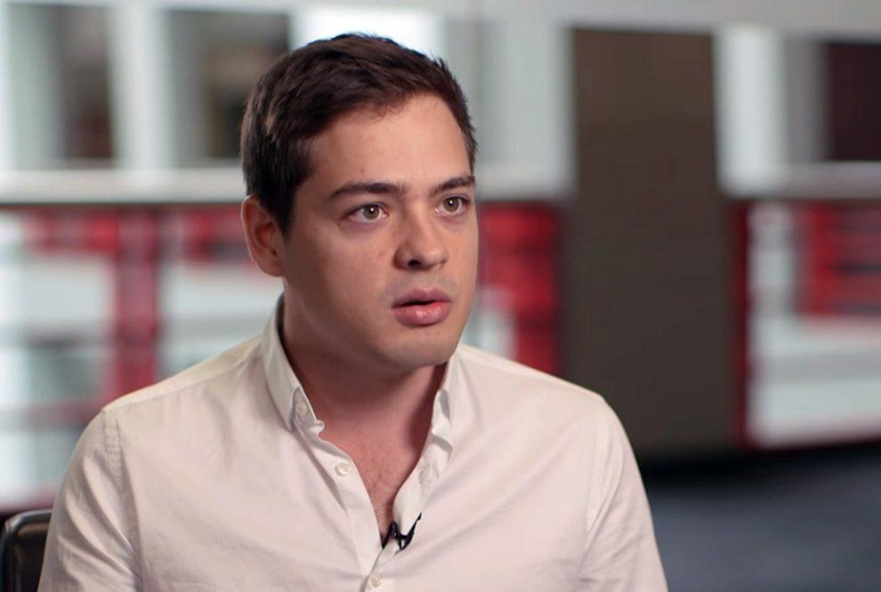 Алекс Вавилов - сын агентов российских спецслужб в Канаде