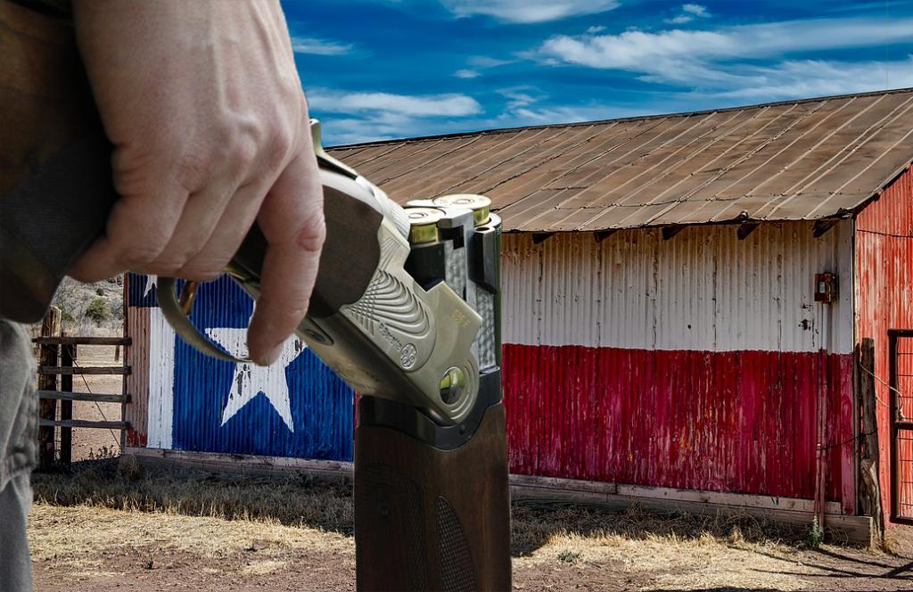 Как защищают жизнь и имущество в США