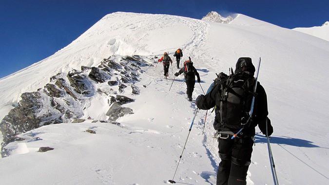 Тайна гибели туристов на перевале Дятлова