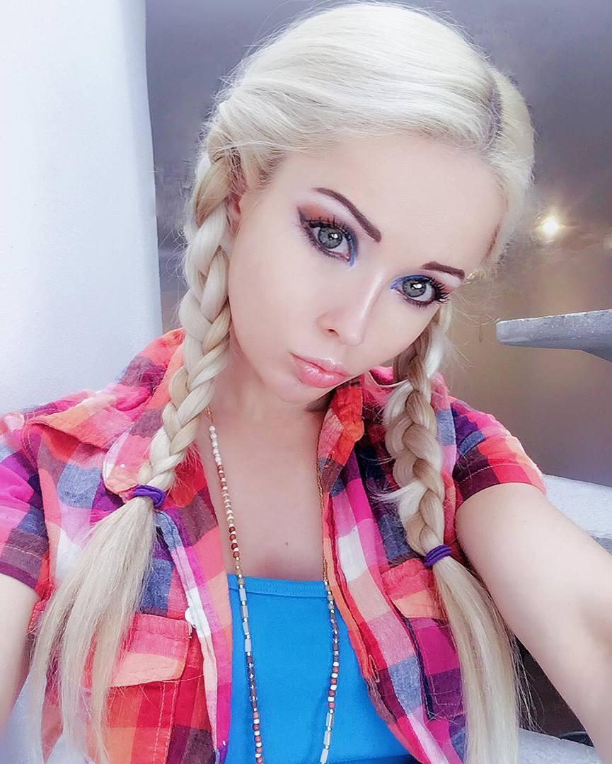 фото девушек барби кукол - 3