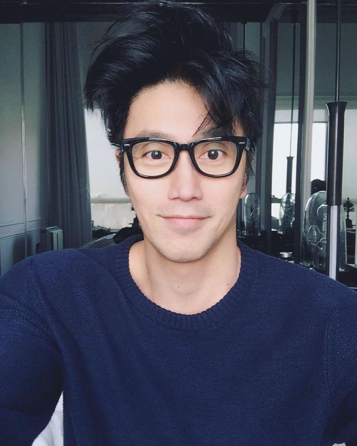 50-летний азиат выглядит как 20-летний