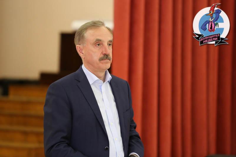 Виктор Ружицкий