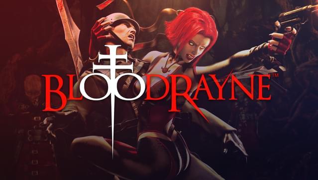 Ретро-игра о вампирах и нацистах «BloodRayne» получит перезапуск – Снег.TV